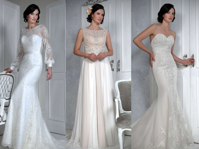 English Rose Bridal