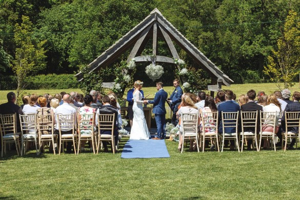Our top real weddings of 2016