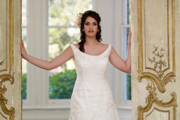 Win a Sonsie wedding dress