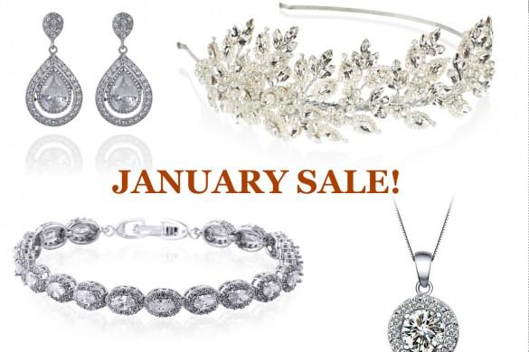 January sale at olivier laudus