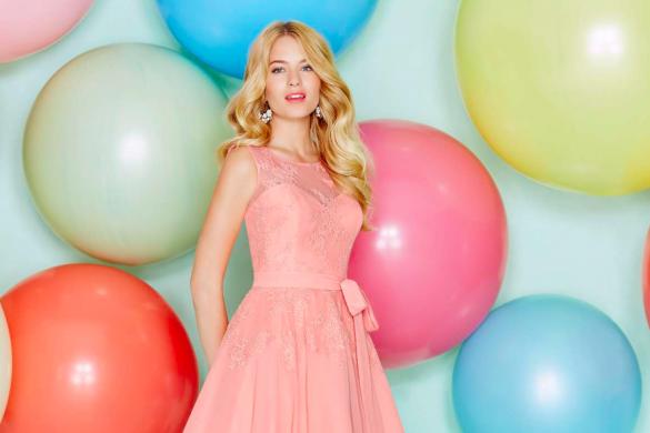 50 bridesmaid dresses
