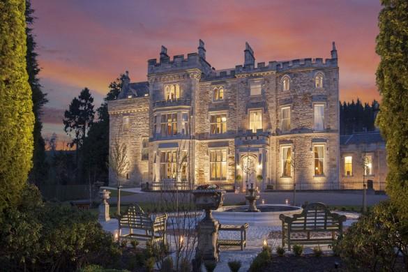 10 wedding venues in Scotland