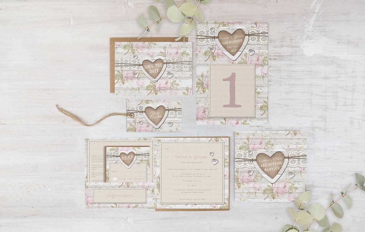 Valentine's wedding ideas -