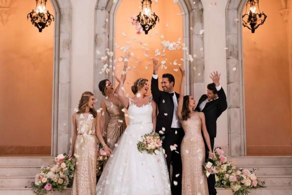 Plus-Size bridal initiative