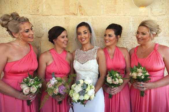 Bridal tanning tips