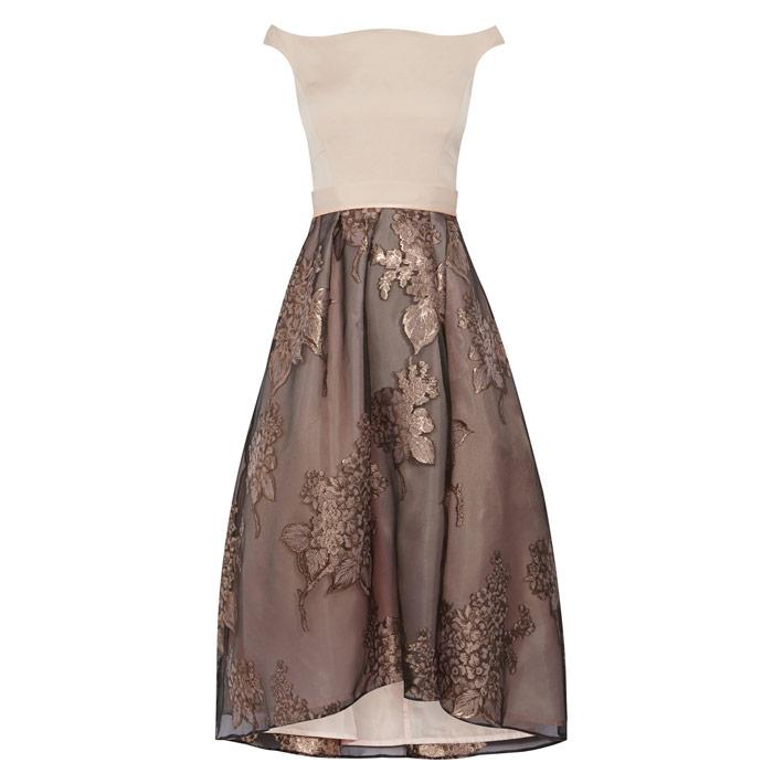 Ami Fl Rocabella Dress 179 From Coast