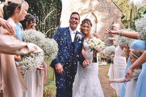 Budget-friendly wedding ideas