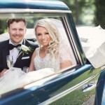 Breathtaking wedding in Scotland