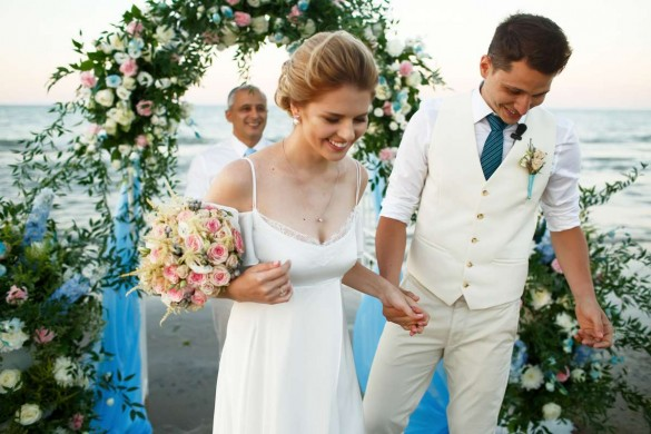 Plan your dream wedding in Italy