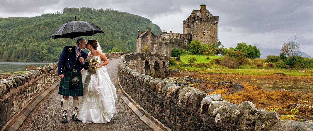 10 unusual wedding venues in Scotland - Love Our Wedding