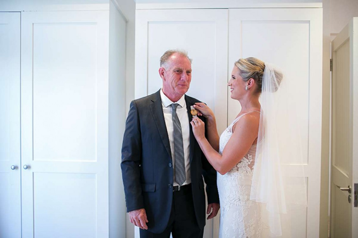 wedding readings for parents