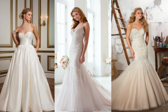 Sample sale Fross Wedding Collections
