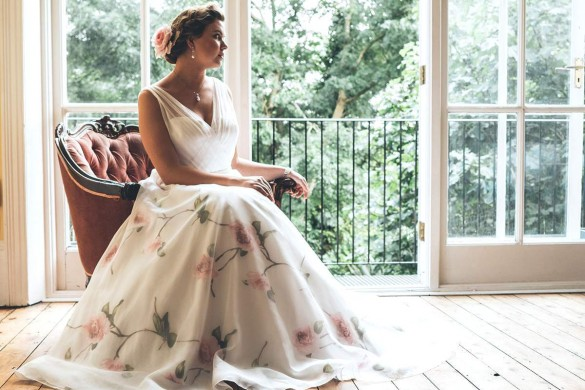 plus-size gowns