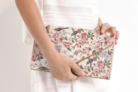 Bridal Clutch Bags