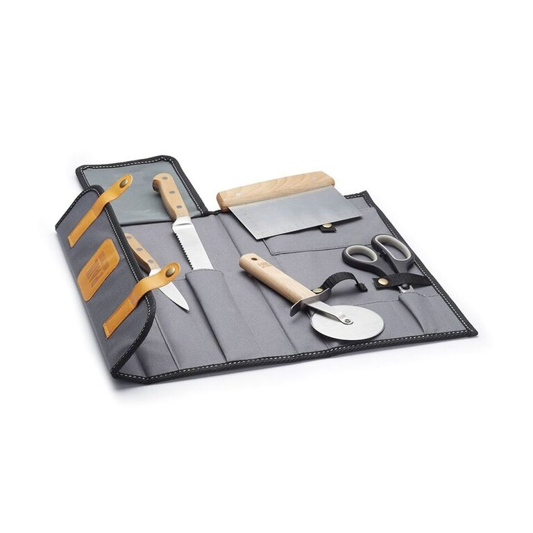Baker's Tool Pouch, Kitchen Craft, £39.50