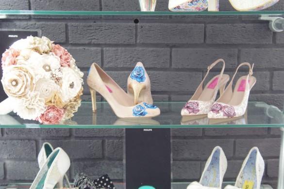 bespoke shoes