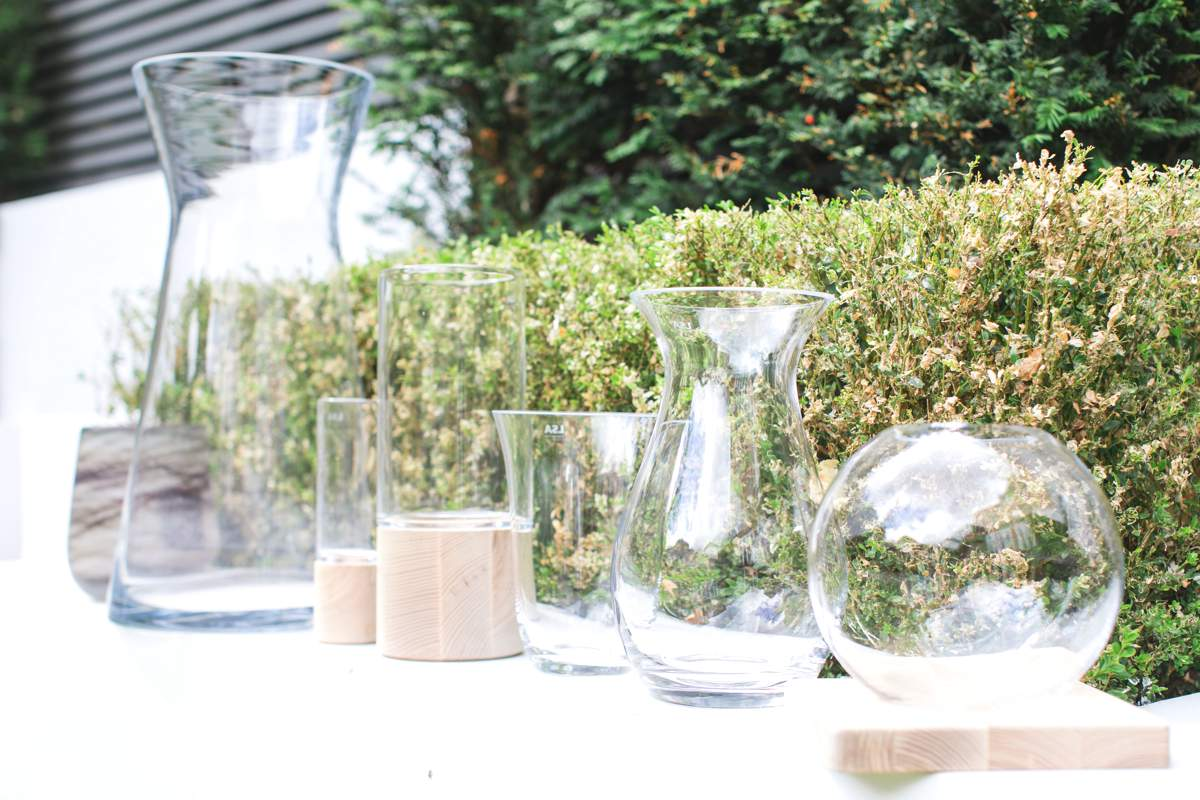 TWS LSA Vases from £10 photography by Roberta Facchini