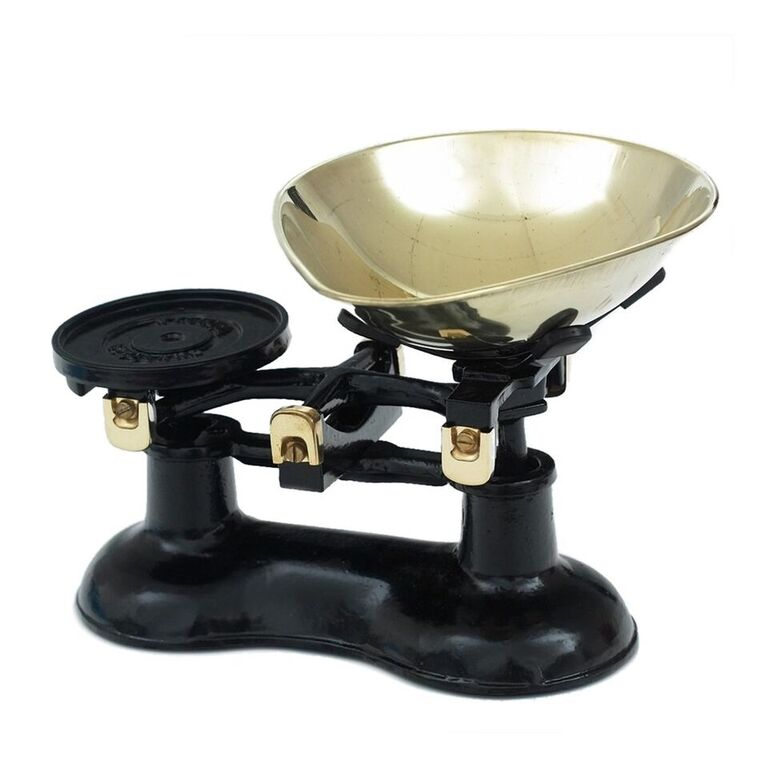 Traditional Kitchen Scales, Victor Castware, £100.50