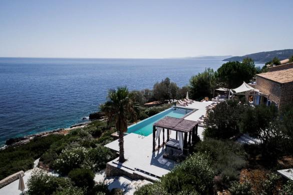 luxury venue