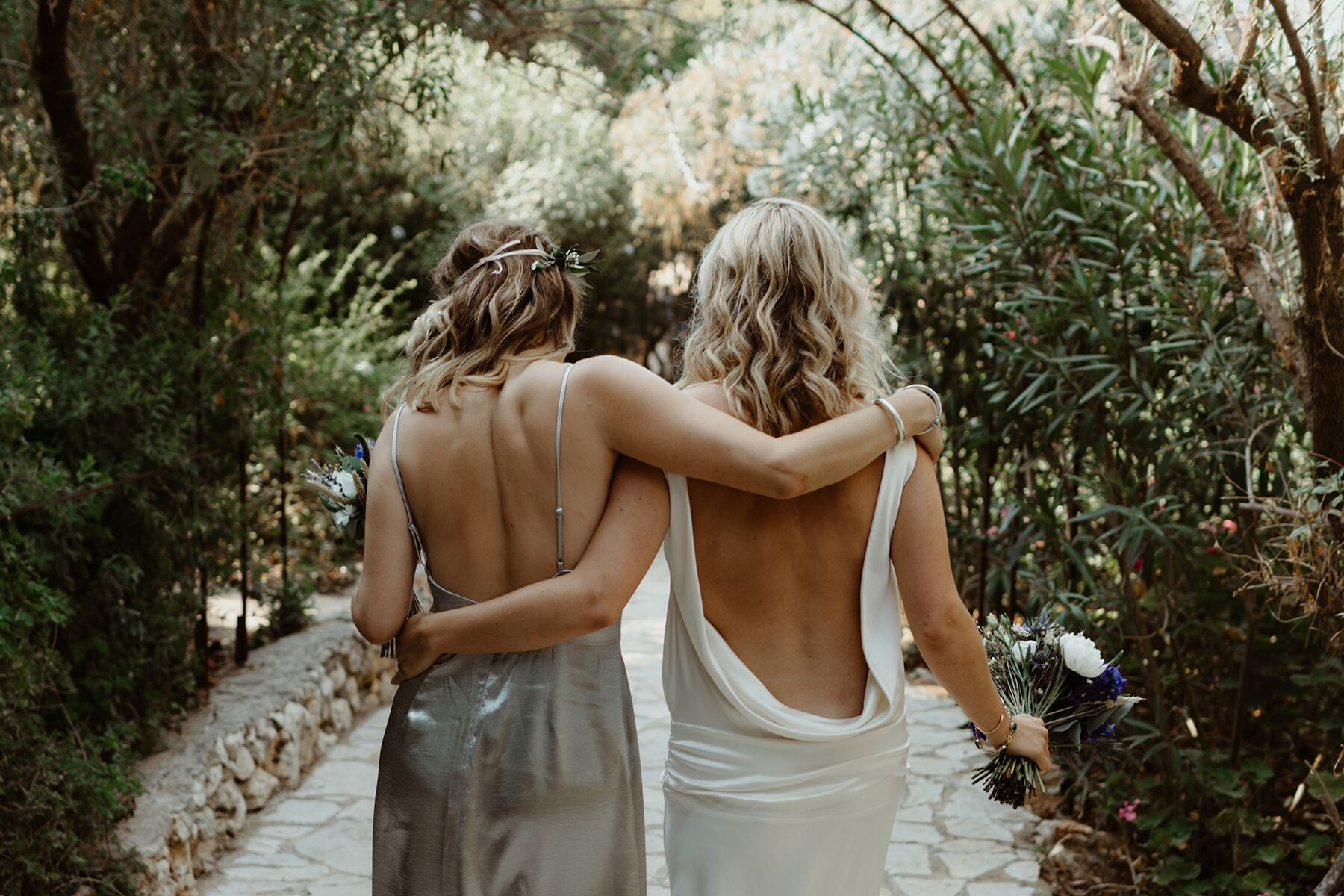 WEDDING - Bride & Maid Of Honour_preview