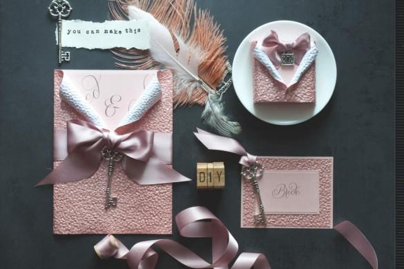Heart Wood pink