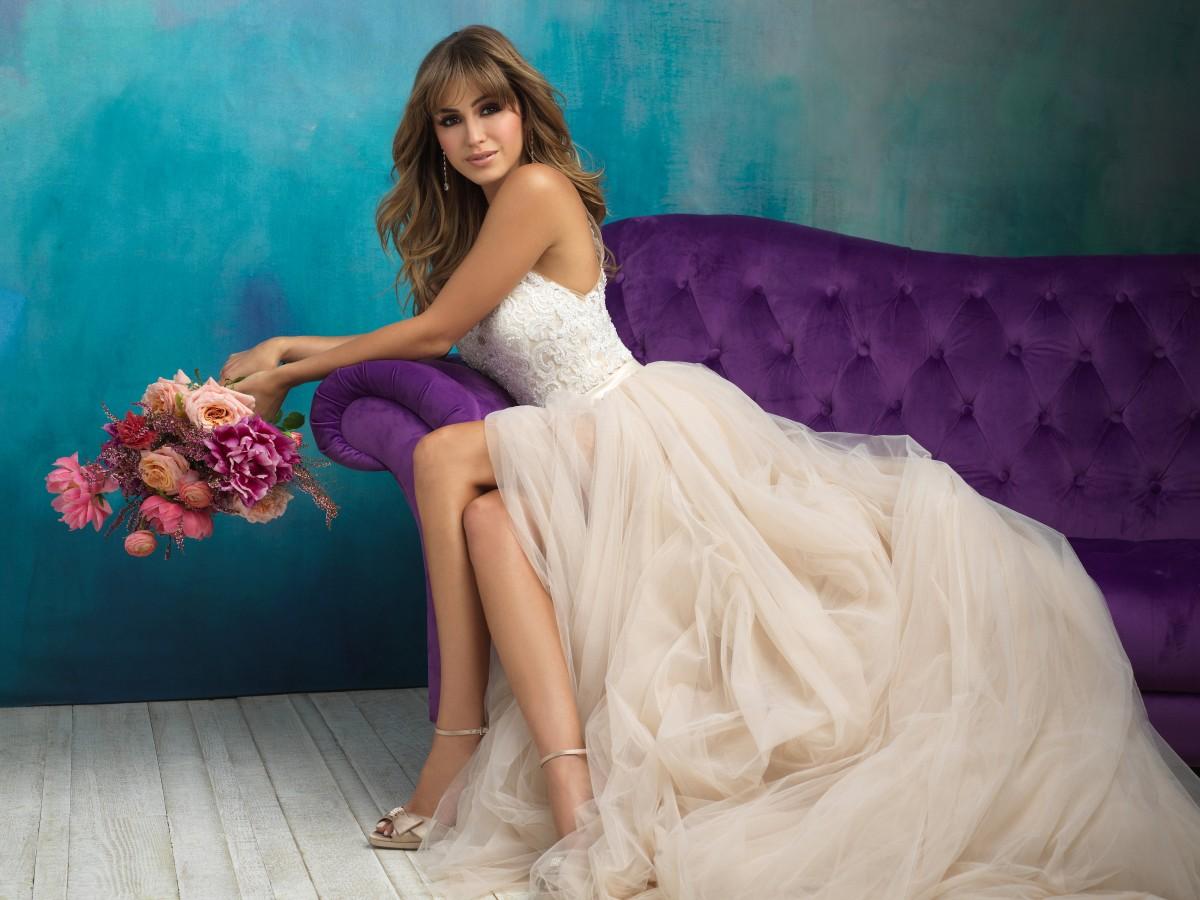 Wedding trends 9509-H1