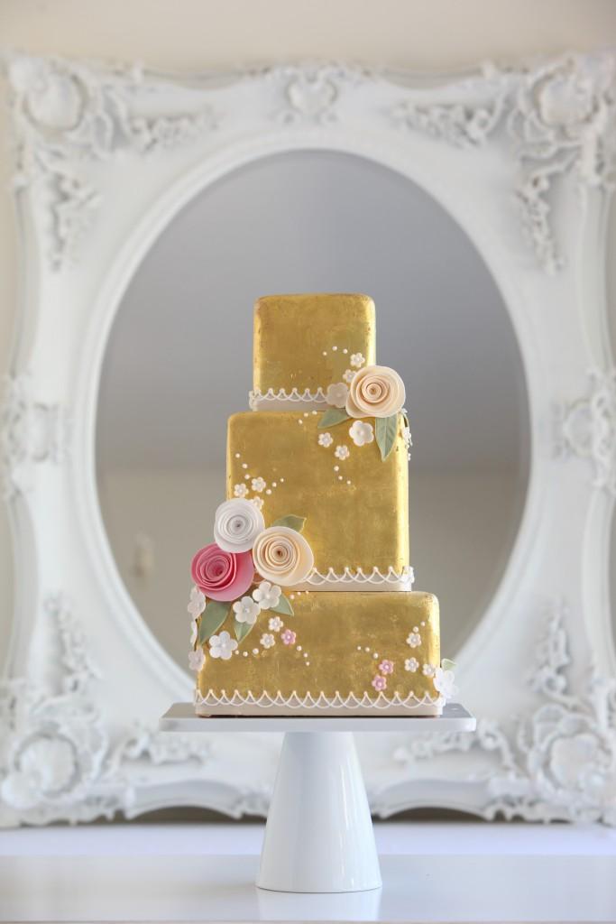 Cake Maison, image by Danni Beach Photography