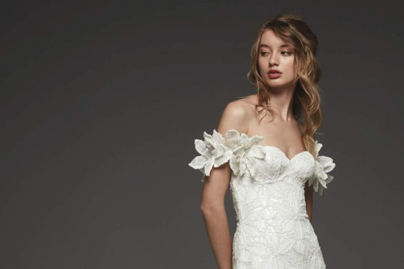 bridal-gown embellishments