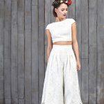 Bridal jumpsuits and separates