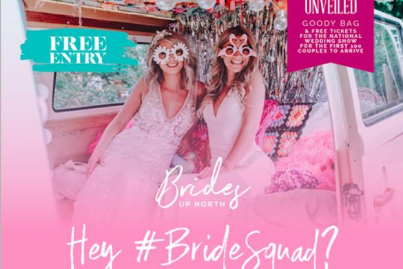 brides up north