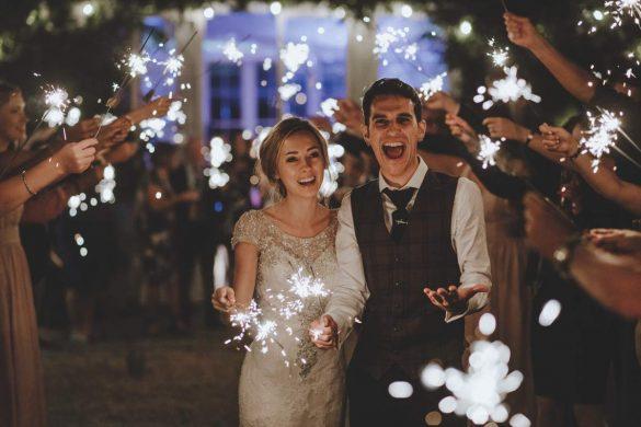 summers wedding