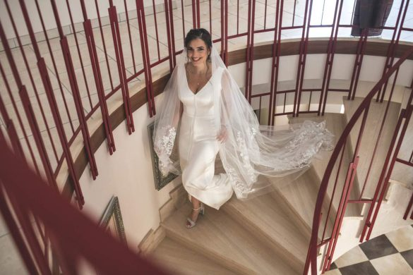An incredible wedding in Italy