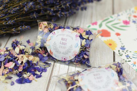 spring wedding colour trends