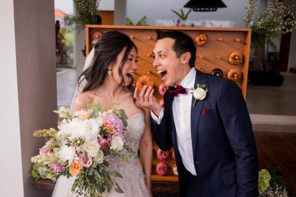 unconventional wedding cake ideas