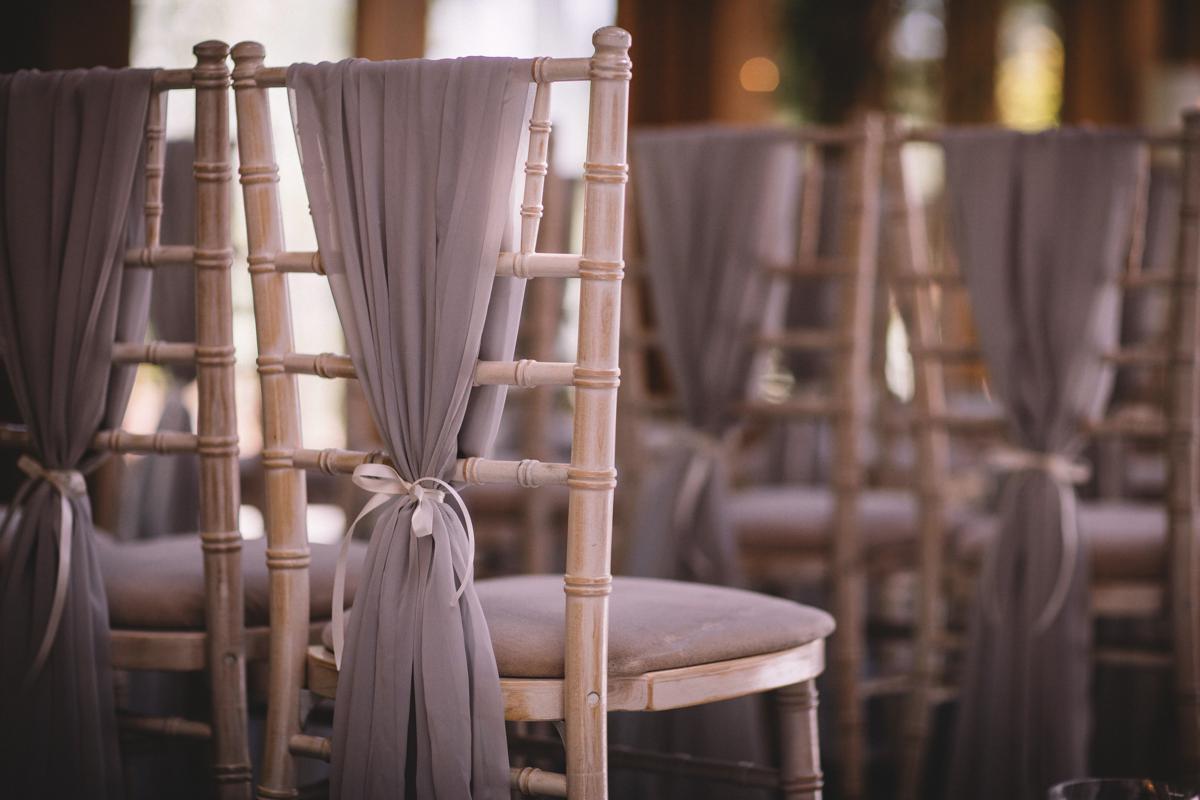 Reputable wedding suppliers