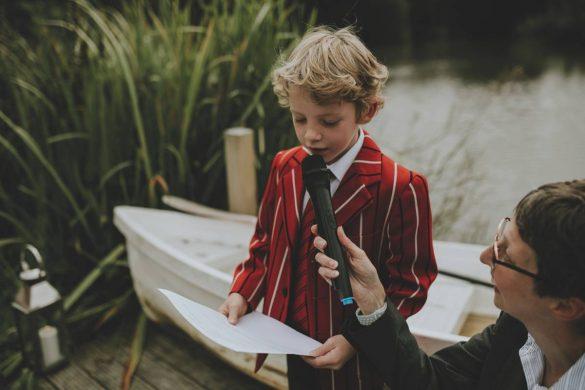 wedding readings for children