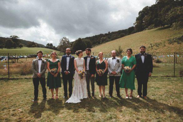 exmoor wedding