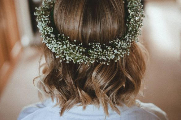 A lovely Somerset wedding in October