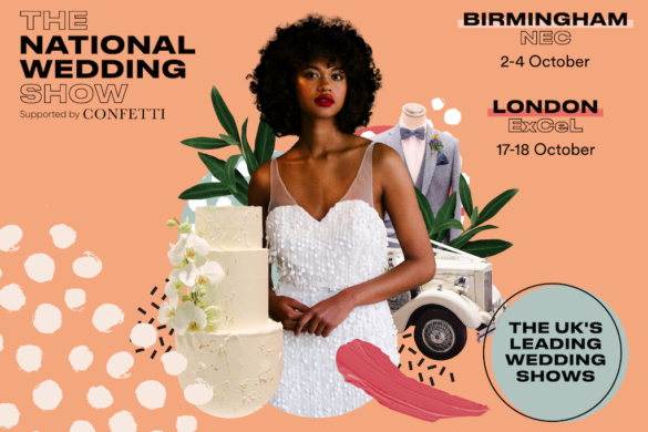 national wedding shows